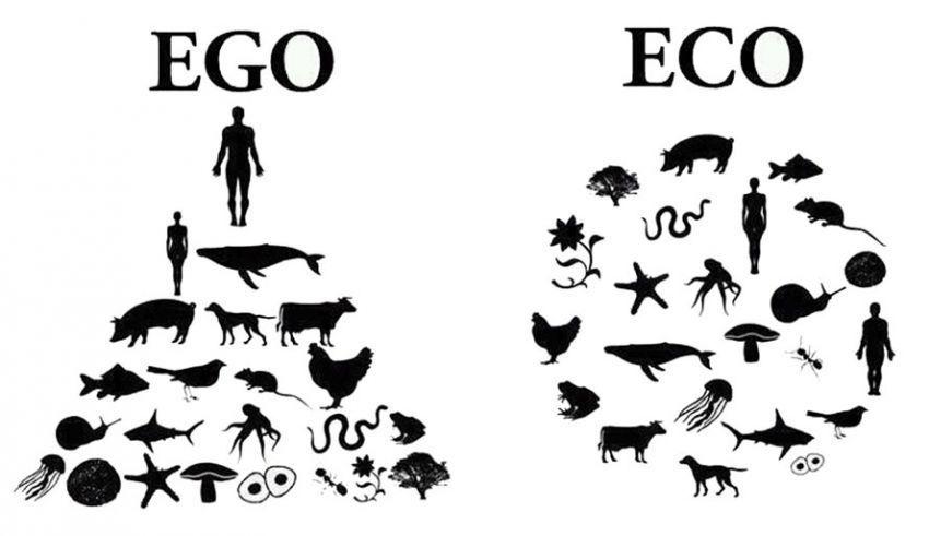 Semua orang egois