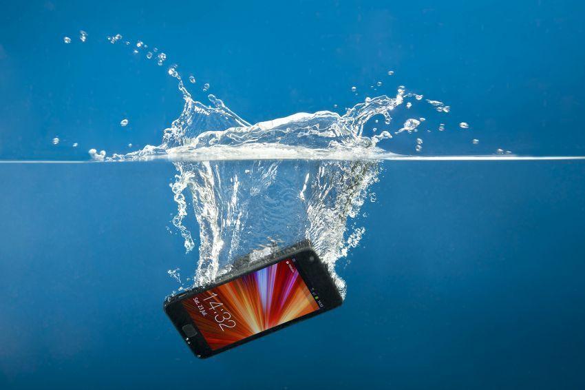Singkirkan smartphone-mu