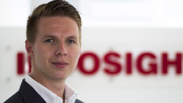Lauri Lahi, CEO Hipwee dan Co-Founder Indosight