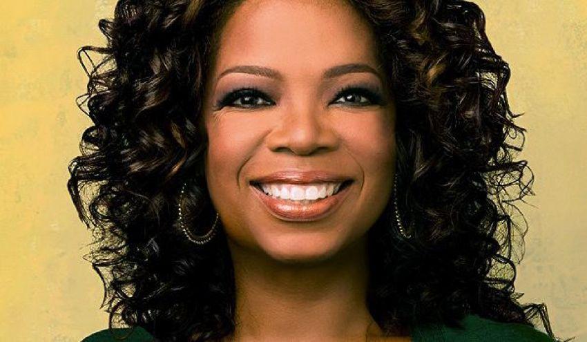 Passionmu adalah hidupmu-Oprah Winfrey