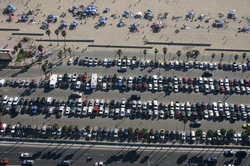 Parkir yang rapi ya