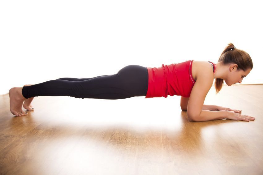 Abs planks