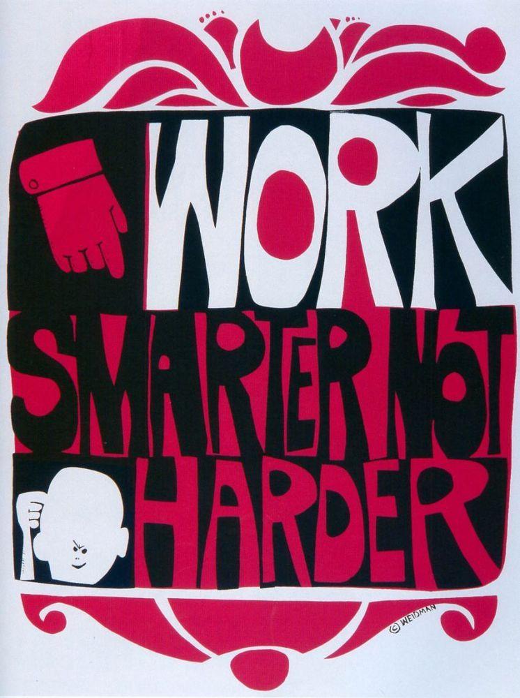 Bekerjalah secara cerdas, ciptakan hanya 3 to do lists