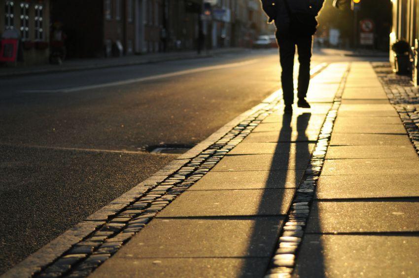 Jalan kaki jarak jauh