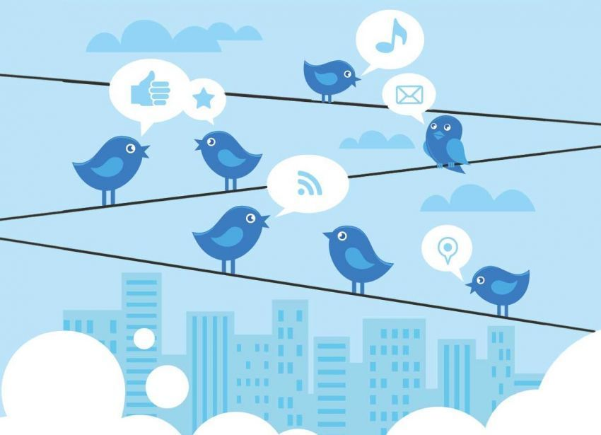 Twitter buzzer!