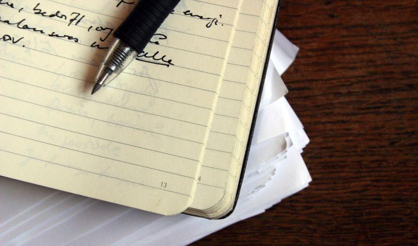 Tulislah jurnal