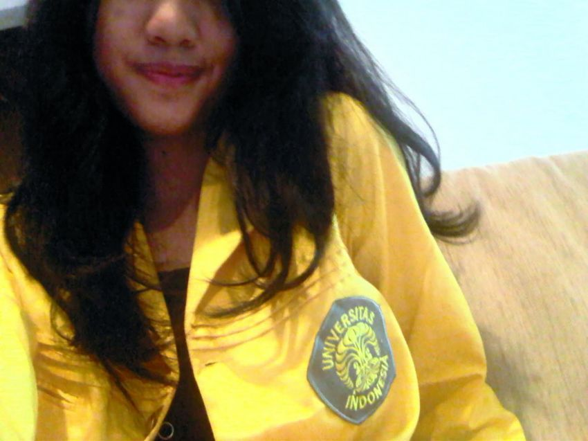 Yellow jacket khas UI