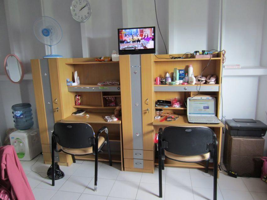 Kamar di BSR