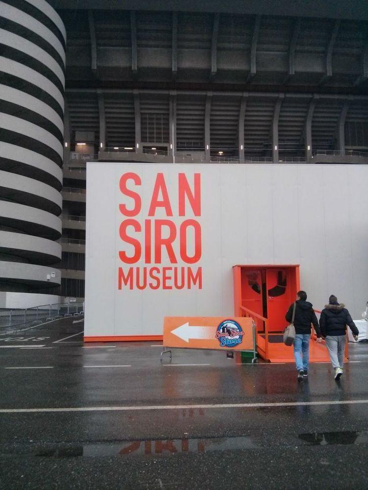 Sansiro di Milan