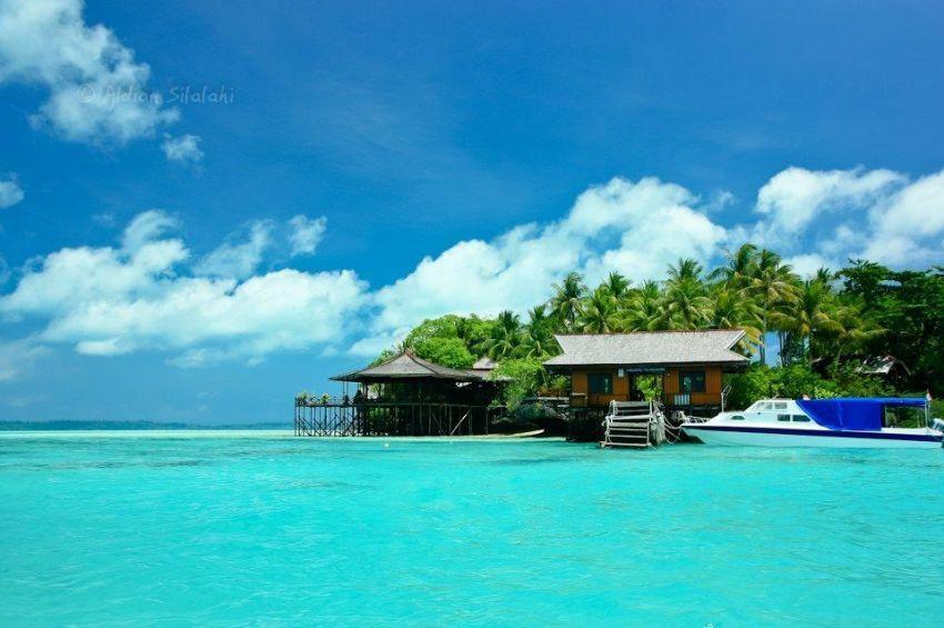 10 Destinasi Wisata Hits yang Indah di Kalimantan Timur. Calon Ibu ...