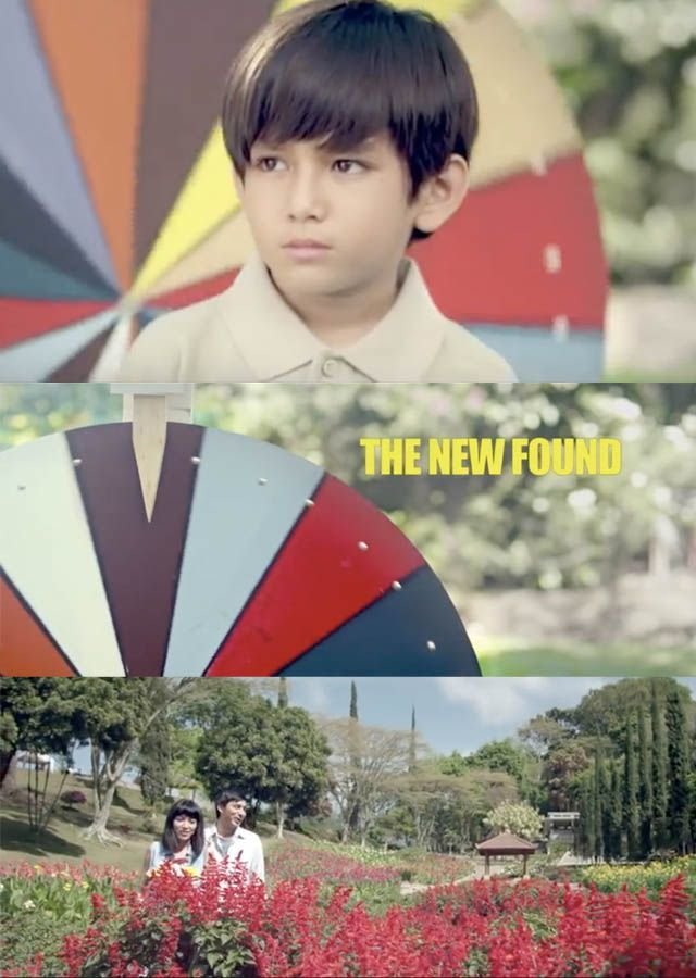 The-New-Found-Short-Movie