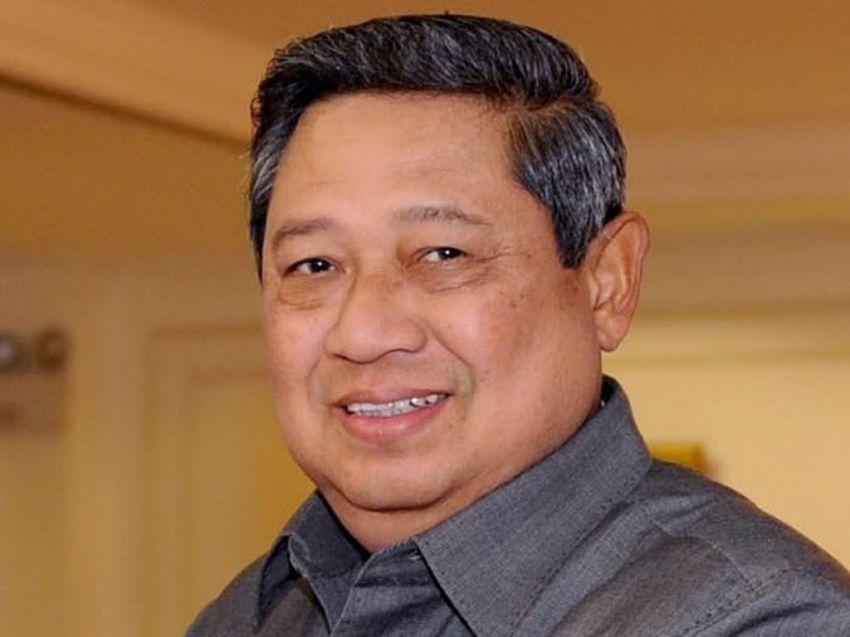 Mungkin kantung mata Pak SBY juga bisa hilang?