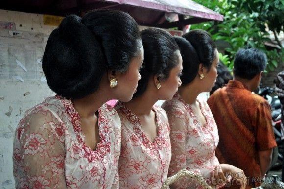 sanggul Jawa