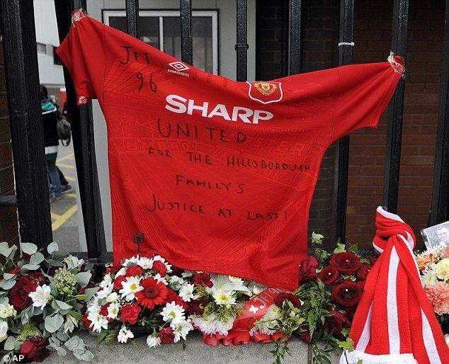 Keadilan bagi korban Hillsborough