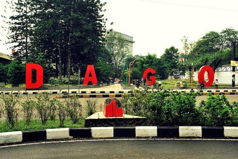 Dago, Bandung