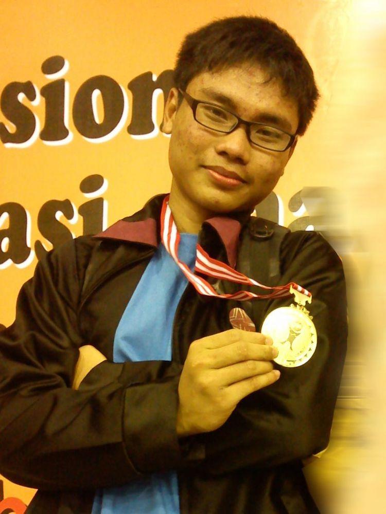 Dimas Muhammad Anwar, Penerima Medali OSN Ekonomi