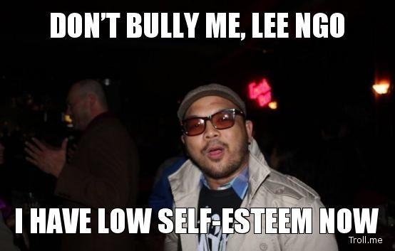 jangan bully