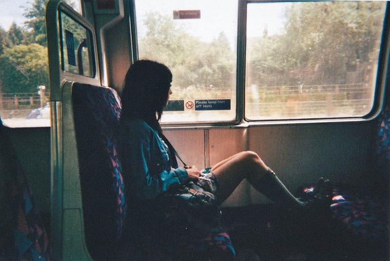 takut mencicipi kesepian