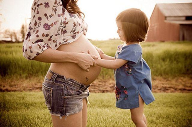 jadi istri dan ibu