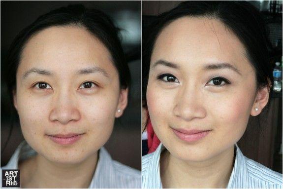 Eyeliner bisa membuat matamu lebih bersinar