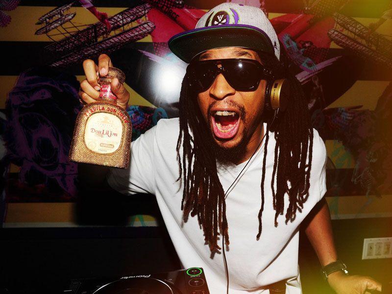 Ini Lil Jon Namanya