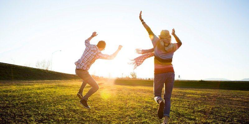 Kesuksesan selalu beriringan dengan kebahagiaan