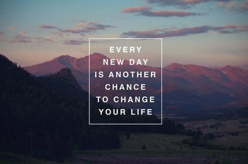 merubah hidup jadi lebih baik