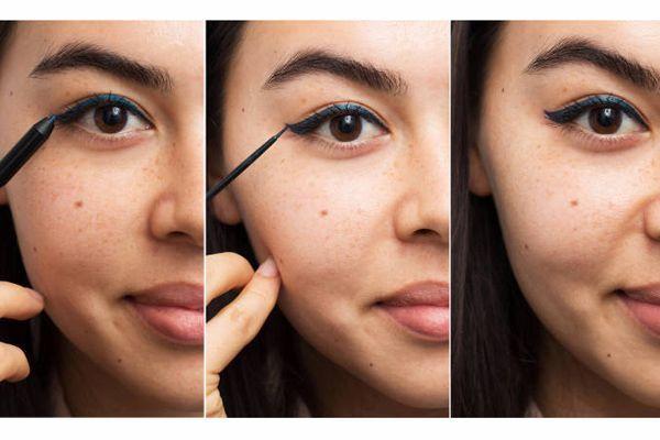 Eyeiner membuat matamu lebih bersinar