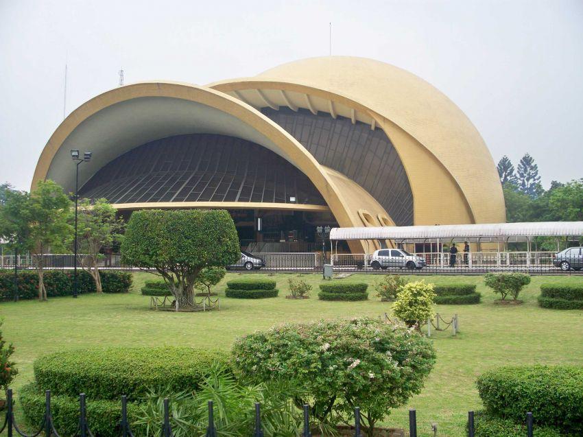 Teater IMAX Keong Mas