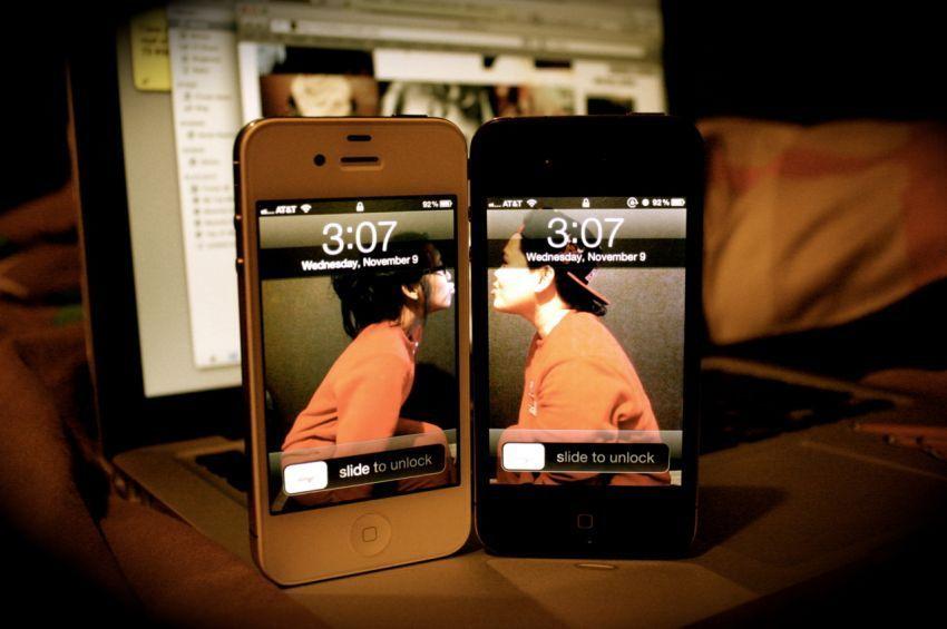 Komunikasi lewat telepon sesekali saja, tidak apa-apa