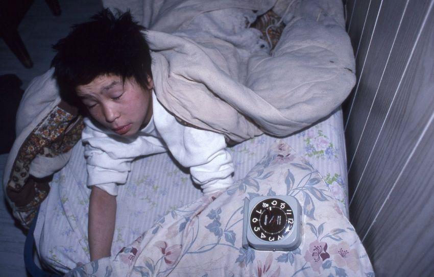 Mahasiswa: malas harus bangun pagi