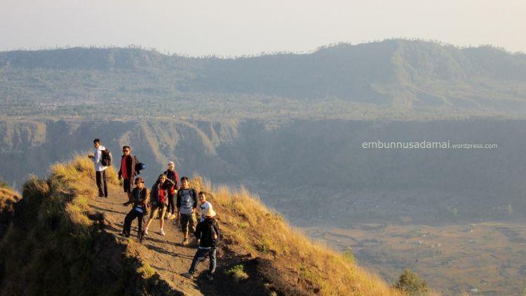 Puncak Batur