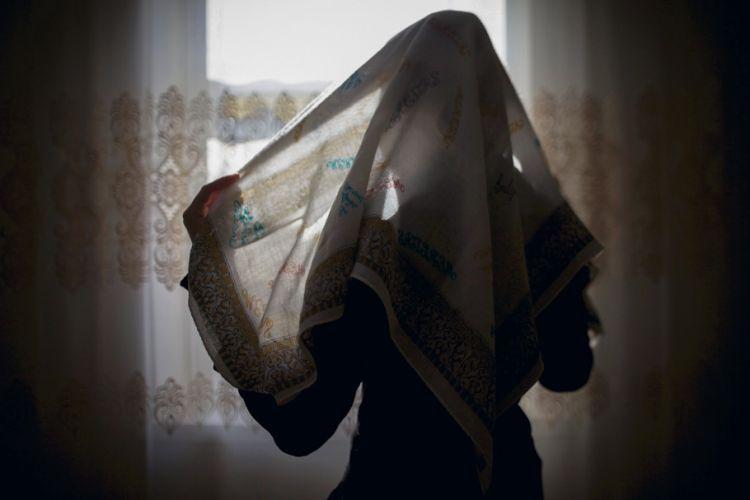 Setiap perempuan islam pantas mengenakan jilbab
