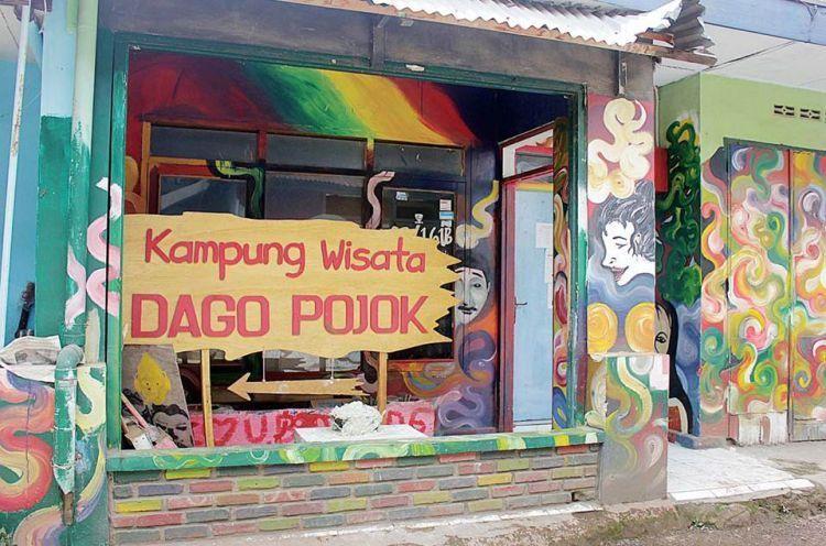 Kampung Dago Pojok
