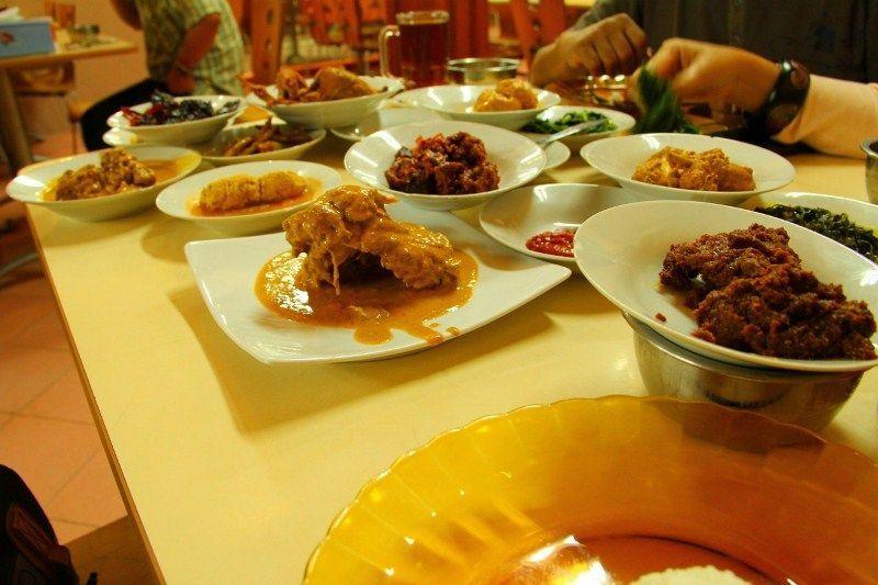 Kuliner selalu disukai olh masyarakat