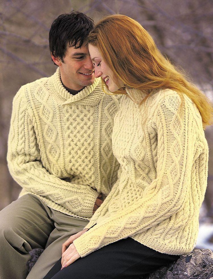 Sweater buatmu yang selalu baik padaku