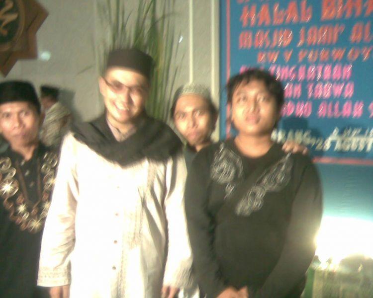 Dico, 23, Semarang
