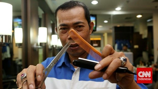 Barber SBY