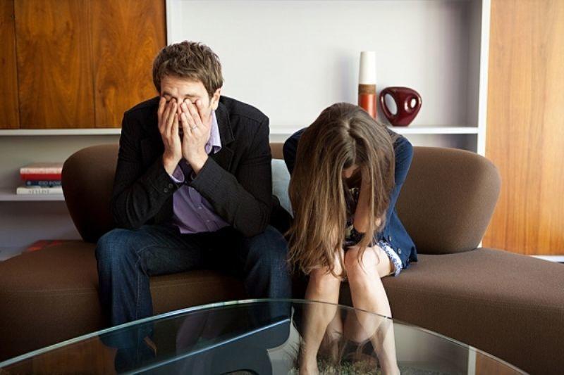 Jenuh dengan suami atau istri