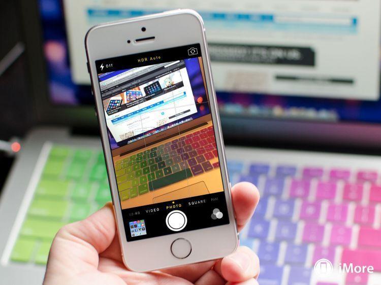 iPhone 5s masih bagus kok