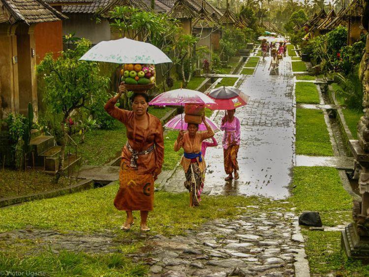Dusun Penglipuran