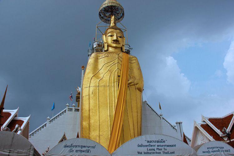 Wat Indra Viharn