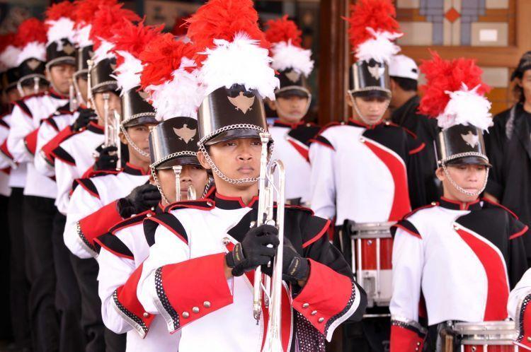 31 Kata Motivasi Marching Band   Kata Mutiara