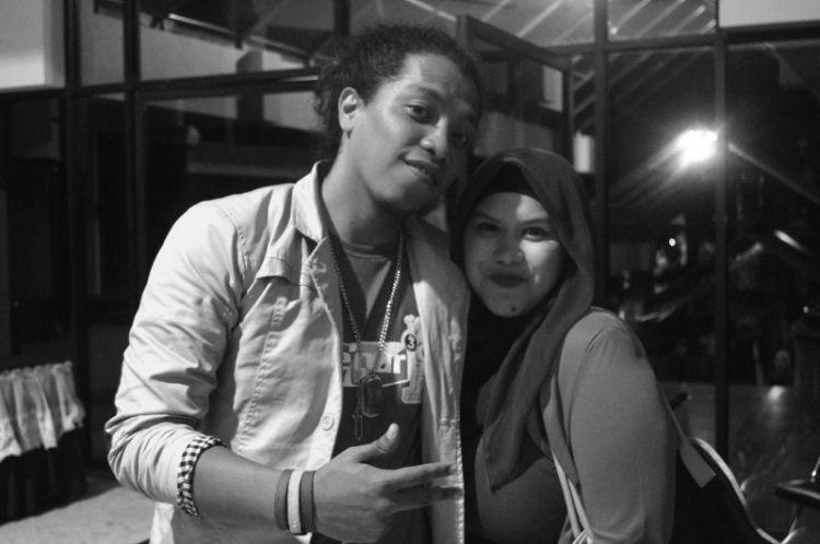 Novieta Eka, 23, Malang