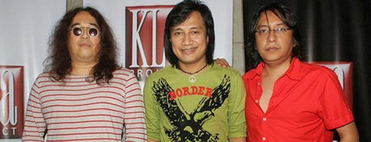 ternyata John Lennon dan Ari Lassoitu anggotanya Kla Project #gagalfokus