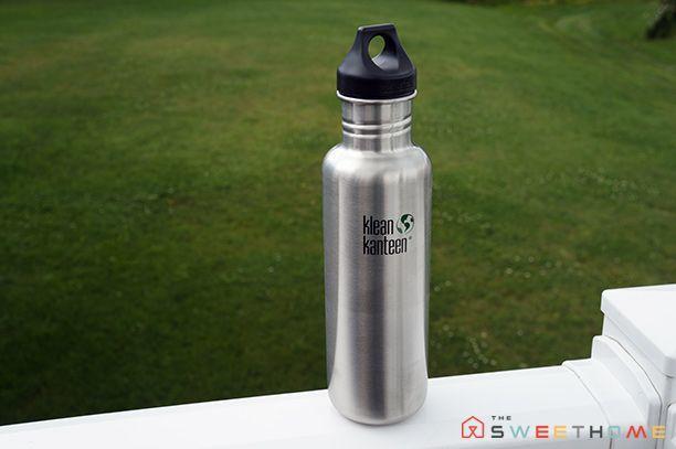 Botol minum antibocor