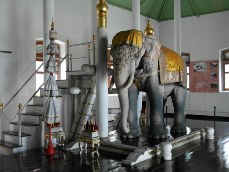Royal Elephant Museum
