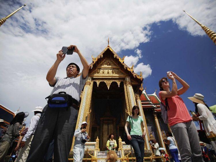 Thailand menggenjot (ulang) pariwisatanya