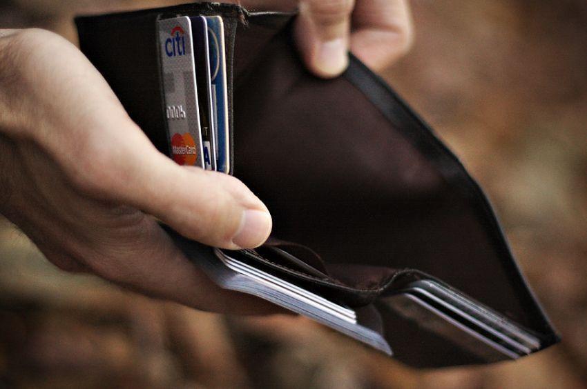 Dompetmu = perusahaanmu