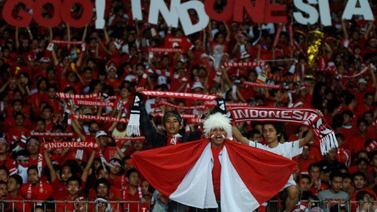 Indonesia Timnas Butuh Dukungan Dari Kamu Malam Ini
